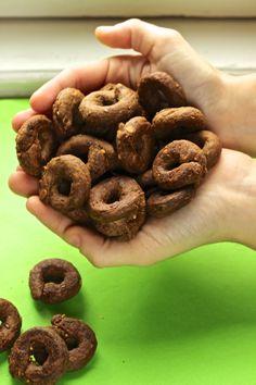 Tarallini ai 7 cereali
