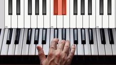 How to recognise the notes on a MIDI keyboard | MusicRadar Keyboard Tutorial, Midi Keyboard, The Black Keys, Online Tutorials, Piano, Alphabet, Things To Come, Notes, Handle