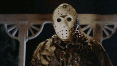 Jason Voorhees Friday the 13th Part 7