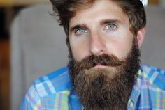 hipster men with beards and tattoos - Google Search