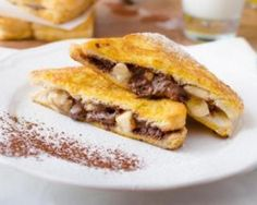 Croque chaud pomme et Kinder Maxi® : http://www.fourchette-et-bikini.fr/recettes/recettes-minceur/croque-chaud-pomme-et-kinder-maxir.html