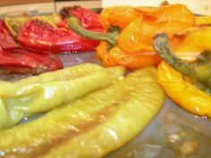 Cooking Tips, Shrimp, Stuffed Peppers, Meat, Vegetables, Recipes, Food, Blanket, Crochet