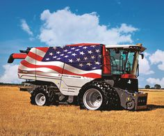 Case Agriculture Banner Flag Agricultural Farm Tractor International Harvester