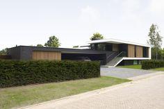 MAAS ARCHITECTEN BV (Project) - Woonhuis te Doetinchem - PhotoID #352226 - architectenweb.nl