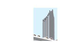 Barbican card set designed by Stefi Orazi | twentytwentyone