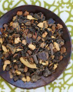 Teavana's Oprah Chai   Thirsty for Tea