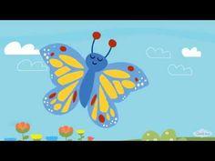 Μια ωραία Πεταλούδα - Κλασικό παιδικό τραγουδάκι- COUNIA BELLA Tweety, Youtube, Photography, Fictional Characters, Art, Kunst, Photograph, Fotografie, Fantasy Characters