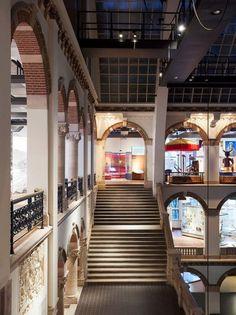Tropenmuseum - AMSTERDAM