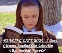 Reading Like Rory Gilmore | The Novel World