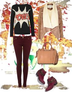 """cozy"" by valentinajoanna on Polyvore"