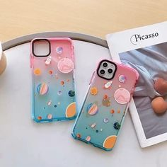 Cool Phone Cases 590112357414063903 - Source by lovemesomegadgets Iphone 7 Plus, Iphone 8, Coque Iphone, Iphone Phone Cases, Phone Covers, Bling Phone Cases, Cute Phone Cases, Candy Phone Cases, Kawaii Phone Case