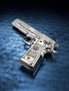 Ruger's 1,000,000 gun produced in 2012