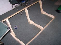 swing plans | Porch Swing Glider Plans - How To build DIY Woodworking Blueprints PDF ...