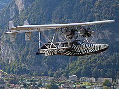 Actionpix Sikorsky S-38 Pascal van Uffelen (Actionpix) Tags: actionpix sikorskys38 pascalvanuffelen