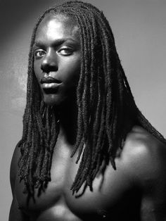 Black Men With Dreads Gay