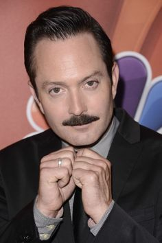 """The Faces of Pilot Season 2014 Thomas Lennon (best known for Reno 911) will play Felix opposite Matthew Perry's Oscar in CBS re-boot of """"The Odd Couple."""""""