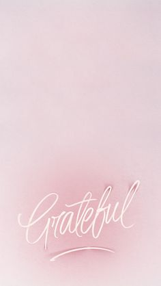 Be grateful ☺ Wallpaper Quotes, Wallpaper Backgrounds, Pink Wallpaper, Islamic Wallpaper Iphone, Wallpaper For Your Phone, Phone Backgrounds, Motivational Wallpaper, Pink Quotes, Art Quotes