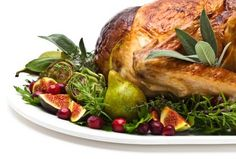 My favorite turkey marinade is the second one
