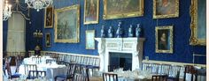 Rooms » Spencer of Althorp
