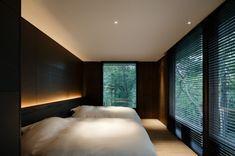 一日の疲れを癒すベッドルーム。落ち着いた空間でゆったりと一日をリセットして明日を迎えたいものですね。…