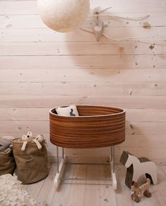 Cool space idea #baby room #nursery