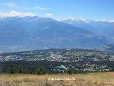 Crans-Montana. #crans#suisse#paysages#montagne