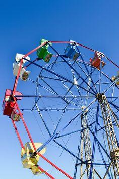 Ferris Wheel   Newport Beach
