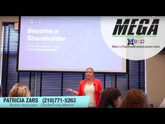 🔷🔸I love our weekly eXp Explained Lunch & Learns! Always great getting to share this increbile opportunity with agents!🔸🔷 ▶️Here's a little clip of me discussing part of what I love about eXp and why we decided to partner our brokerage with eXp Realty... 6 months into this, we are loving it even more than we anticipated & are more excited about it every day!👊 ***** Patricia Zars Broker Associate - Certified Mentor eXp Realty (210)771-5263