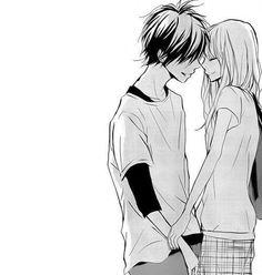Картинка с тегом «anime, manga, and love»