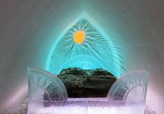 Arctic Snow Hotel Ice Hotels Iceland - Snow Images and Description Ice Hotel Iceland, Iceland Snow, Igloo Village, Kirkenes, Snow Images, Lapland Finland, Ice Bars, See The Northern Lights, Luxury Travel