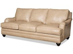 Shop for Bradington Young Derring Stationary Sofa 8-Way Tie, 174-95, and other Living Room Sofas at McCreerys Home Furnishings in Sacramento, CA 95821. The Derring collection features a standard mahogany finish, premier down seat cushions and a loose back pillow.