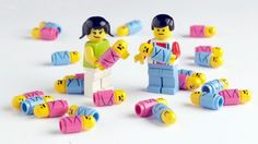 webmama lego #webmama #geek #baby #app tech