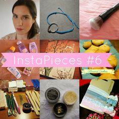 Pieces of Arendil: InstaPieces #6 My Instagram profile @piecesofarendil  http://piecesofarendil.blogspot.it/2015/02/instapieces-6.html