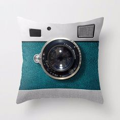 2016 Hot Sales 3D Digital Camera Printed Pillowcase Art Bedroom A Living Room Cushion Home Decor Car Sofa Decorative Cushion