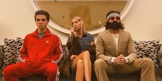 Princess Olympia, Prince Achileas and Prince Constantine Alexios of Greece dressed up as the siblings from The Royal Tenenbaums for Halloween Greece Dress, Olympia Greece, Marie Chantal Of Greece, Greek Royal Family, The Royal Tenenbaums, Old Money, I Have A Crush, Celebs, Celebrities
