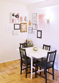 Inspiração para um mini sala