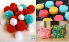 7 party craft ideas - 101craftideas.com