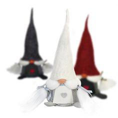 Åsas Tomtar, Wilma Tomte Gnome