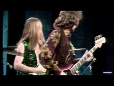 Grand Funk Railroad - Inside Looking Out (1969) - Mark Farner - guitar, harmonica, vocals . Don Brewer - drums, vocals . Mel Schacher - bass-   My favorite version of this song..... When all else is not funky enough this song is sure to help me find the energy to do some b-boy moves.