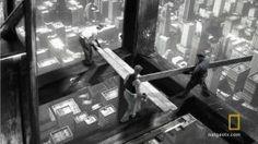 Men of Steel - bouwen van empire state building