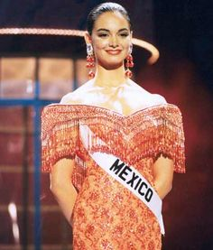 Global Beauties – Miss Universe 2010 Special » Pageant Tidbits ...