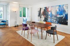 Marlon Dining Chair von AXEL VEIT