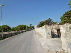 Favignana, Isole Egadi Sicilia