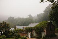 Photographer: Wojtek Chrapek - Portra 400 - www.london-weddingphotographer.com