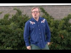 Ricky from Trailer Park Boys Costume | Carbon Costume Boards ...