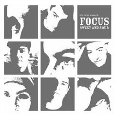 【Phil Asher presents Focus】SWEET AND SOUR
