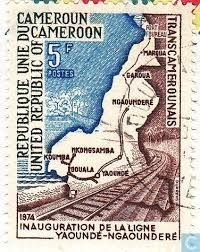 Resultado de imagem para cameroon postage stamps