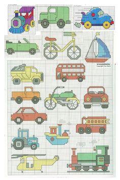 t4 Small Cross Stitch, Cross Stitch For Kids, Cross Stitch Baby, Cross Stitch Charts, Cross Stitching, Cross Stitch Embroidery, Embroidery Patterns, Baby Cross Stitch Patterns, Cross Stitch Designs