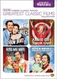 Broadway Musicals - TCM Greatest Classic Films Collection (Seven Brides for Seven Brothers, Annie Get Your Gun, Show Boat, Kiss Me Kate)