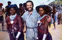 Riusciranno i nostri eroi a ritrovare lamico misteriosamente scomparso in africa Termini Imerese… aritanga!